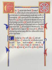 Lady Ellynor Redpath - OSW